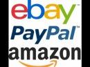 2 Платежи их стоимость сколько стоят услуги eBay и PayPal