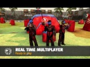 XField Paintball 2 Mobile Game Free to Play Real Multiplayer GI Sportz SC Village