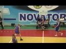 Баскетбол. Новатор - Феміда