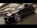 BRABUS 7 3S V12 W140 обзор на самый крутой Mercedes Benz S Class Легенда 90 х 600 сил и 800 Нм