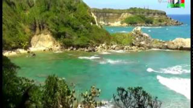 HD Deniz menzereleri ve gozel sesler (Düzüb qoşan: Əqdəm Qasim)