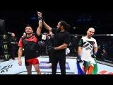 Артем Лобов проиграл Кабу Свонсону на турнире UFC Обзор