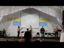 Ты есть всё что нужно нам, Иисус Тебе мы поём из наших сердец