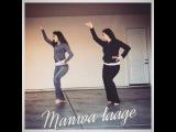 Manpreet and Naina Manwa Laage dance! (2015)