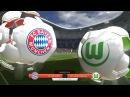 ملخص مباراة بايرن ميونخ و فولفسبورغ 2 - 2 كامل&#157