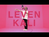 Leven Kali - Joy  A COLORS SHOW