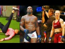 "Jon Jones breaks silence ""I put it on my children; Tyron Woodley Injured, doesn't plan UFC Return"