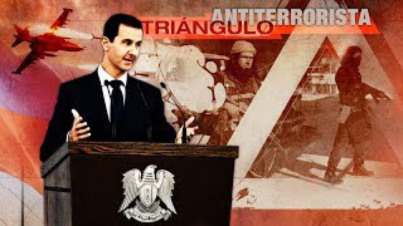 Detrás de la Razón - Rusia e Irán, el arma secreta de Siria que venció a EEUU