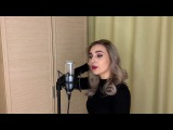 Alan Walker - Sing Me To Sleep (Cover By Catrin Lima)