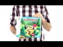 Красная Шапочка и серый волк - логическая игра BONDIBON SMARTGAMES