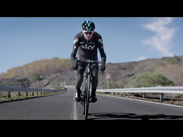 Pinarello introduce the new Dogma F10 bike