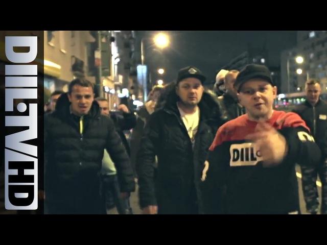 ŻARY x SZWED - Mówię na razie ft. Dudek P56 [DIIL.TV HD]