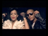 T.I. feat. Rihanna - Live Your Life (DVD) 2008