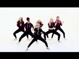 She crazy crew by Steblivets Alesya