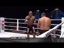 GLORY41 Андерсон Силва - Данжело Маршалл Heavyweight tournament FINAL