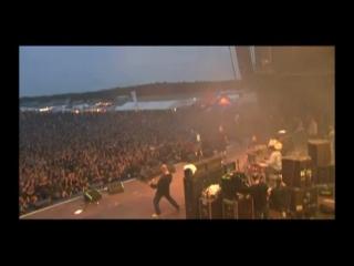 07. Hatebreed - Destroy Everything 2006 (Live Clip) » Freewka.com - Смотреть онлайн в хорощем качестве