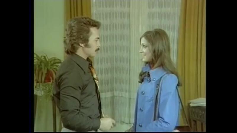 Ben Doğarken Ölmüşüm (1974)