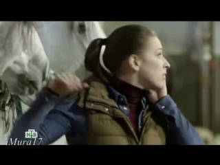 Мура и Ума-Подруги (Дарья Циберкина и Снежана Прудько)