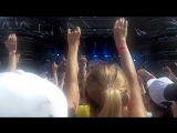 OCEANA - Can't Stop Thinking About You - Europa Plus Live 2017