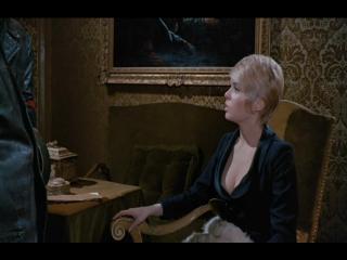 Синяя борода 1972 Франция, Италия, Германия (ФРГ) (триллер, драма, криминал, эротика)