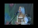 Пелагея - Ой да не вечер (2009).