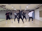 [vk] Samuel - Sixteen (Dance practice)