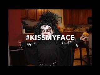 Выиграй ДВА бесплатных билета на концерт KISS 1 мая!