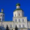 Вознесенский собор г. Йошкар-Олы