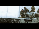 World War 2 Battle of the Bulge In colour