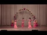 Студия восточного танца