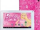 Видео обзоры игрушек - планшет Барби