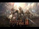 Kingdom Under Fire 2 Знакомимся с Игрой