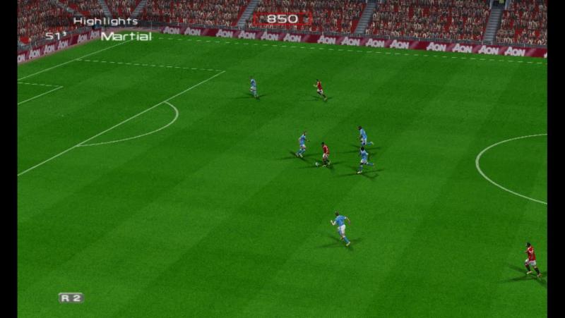 6 season. EPL. 12 Matchday. Manchester United v Manchester City. Обзор