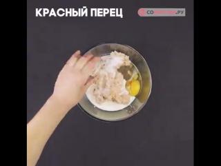 Домашние сосиски из куриного фарша ~Умный Дом~