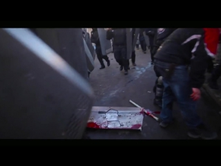 Спецназ Беркут герои Украины