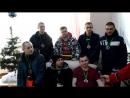 ЛФК ИнструментКомплект (Борисов) Победитель 13 BRADE CUP (Мини-футбол) 8.01.17