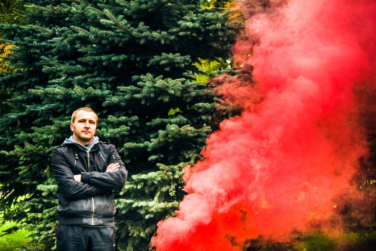Дмитрий Лавров, Санкт-Петербург - фото №6