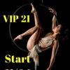 Интенсив по воздушной гимнастике c DC Pro - VIP!