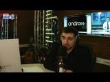 Звездный завтрак Ринат Каримов. Радио Шансон