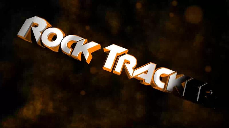 BY.FAIRBOL intro - Rock Tracker