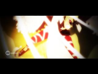 Аниме Реп про Донкихота Дофламинго (Ван Пис Реп) _ Rap do Doflamingo (One Piece)