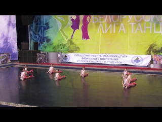 Минск 02.04.2017 джаз-команда Art life Полтава