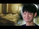 """[CUT] Male Friend x Female Friend - эп.1 """"Чон Чжунён, тонко чувствующий человек: """"В первую очередь я должен был побеспокоиться о"""