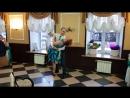 Свадебный танец Александра и Елизаветы. Хореограф Элла Соколова. Музыка из к/ф Грязные танцы