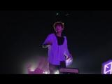 [FANCAM] 170506 KPOP Festival in Myanmar @ EXO - Tender love