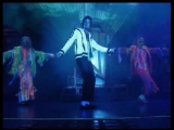 Michael Jackson, Black or white 2010 (Ivan Roudyk tribute to the king unofficial classic radio mix)