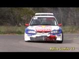 #SébastienLoeb #Peugeot 306 Maxi #Rally Haute Provence 2017