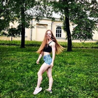 Элина Лукашина