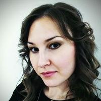 Ирина Луговская