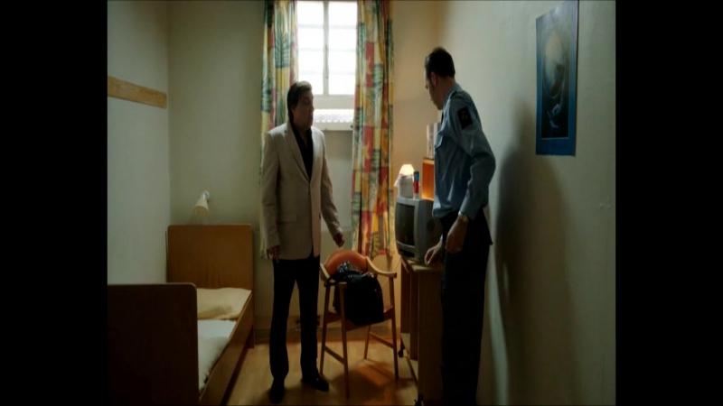 Лиллехаммер - Фрэнк в тюрьме